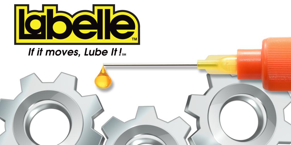 Adword Labelle Logo Drop