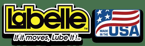 Labelle RailServe Page Logo